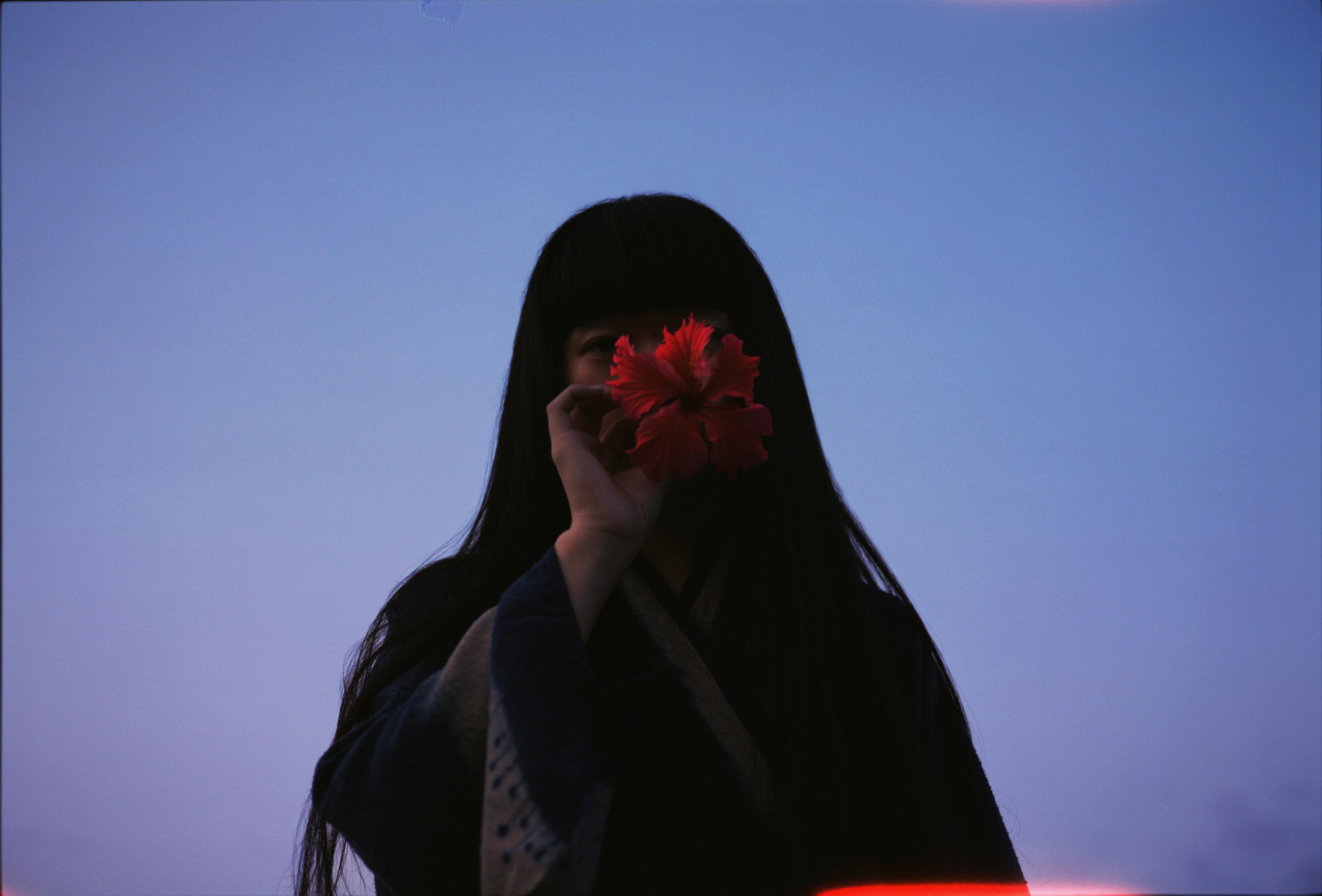 【映像公開】寺尾紗穂、青葉市子、小林エリカ「女の子たち 紡ぐと織る」
