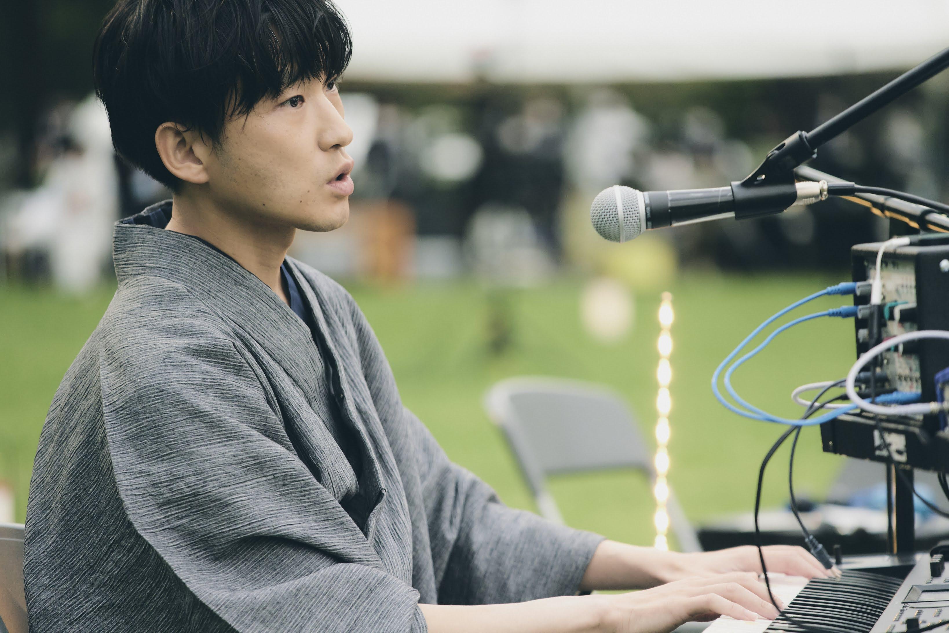 「天空の黎明」プログラム02「浜離宮アンビエント」[事前収録映像配信]/Hama-rikyu Ambient(Pre-recorded)