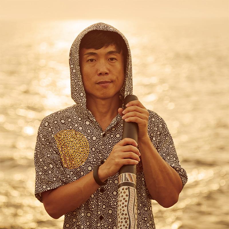 「天空の黎明」プログラム09「黎明を吹く」[ライブ配信]/Sunrise Meditation (live streaming)